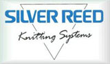 Silver Reed Knitting Systems Logo